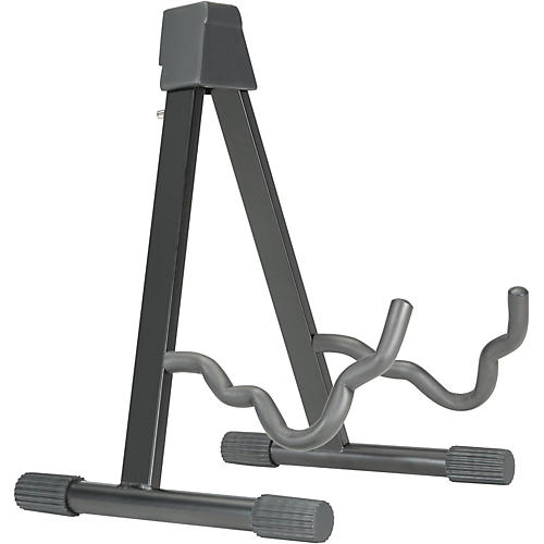 Musician's Gear A-frame Stand for Acoustic, Electric, and Bass Guitars