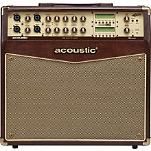 Acoustic A1000 100W Stereo Acoustic Guitar Combo Amp Level 1