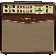 A1000 100W Stereo Acoustic Guitar Combo Amp