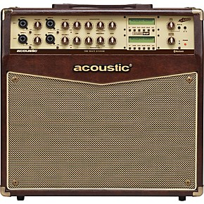 acoustic a1000 100w stereo acoustic guitar combo amp guitar center. Black Bedroom Furniture Sets. Home Design Ideas