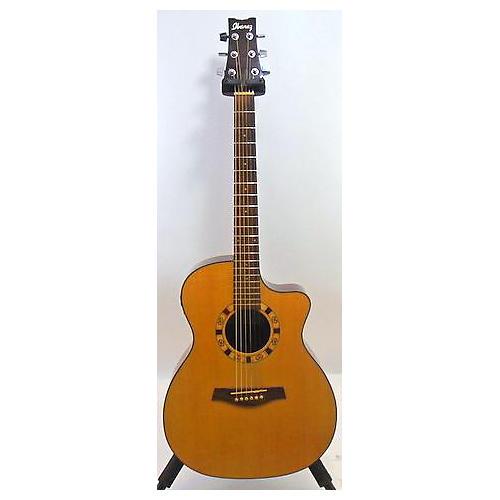Ibanez A100ENT Acoustic Electric Guitar