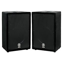 """A12 12"""" 2-Way Loudspeaker Pair"""
