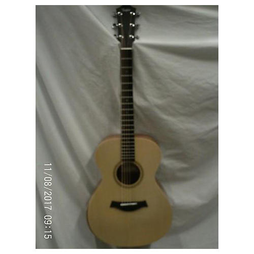 Taylor A12E Acoustic Electric Guitar