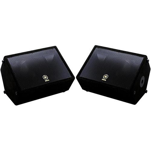 Yamaha A12M Monitor Pair