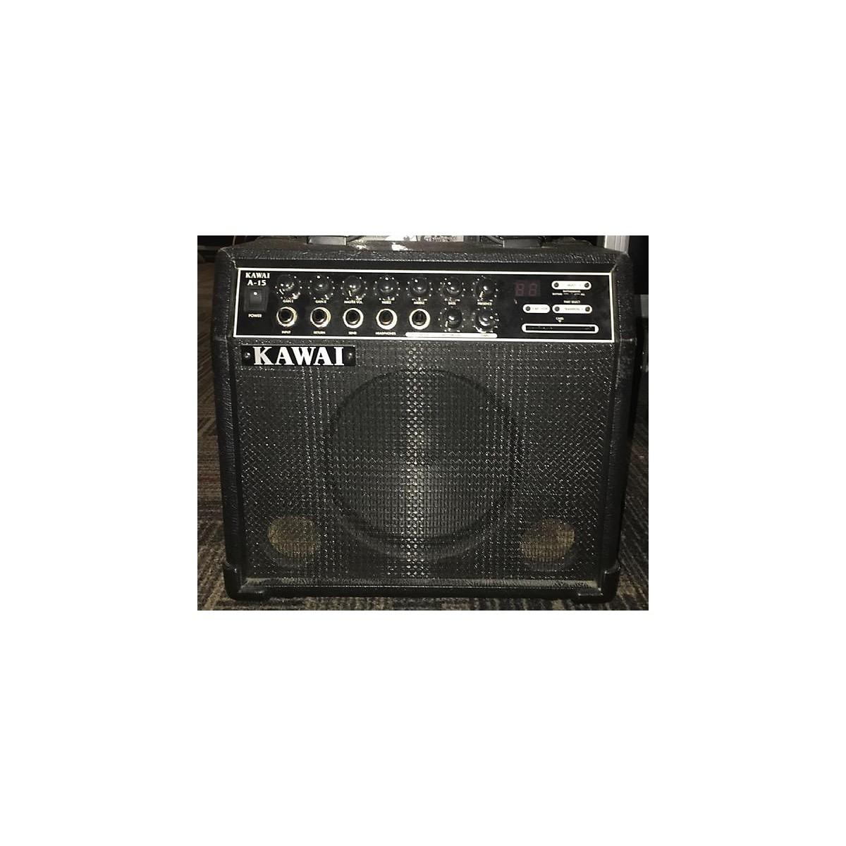 Kawai A15 Guitar Combo Amp