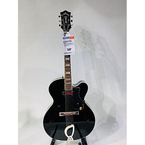 Guild A150 Hollow Body Electric Guitar