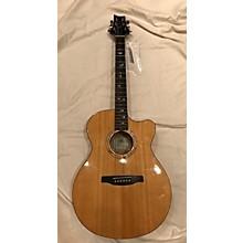 PRS A15AL Alex Lifeson Signature Acoustic Electric Guitar