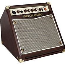 Acoustic A15V 15W 1x6.5 Acoustic Combo Amp