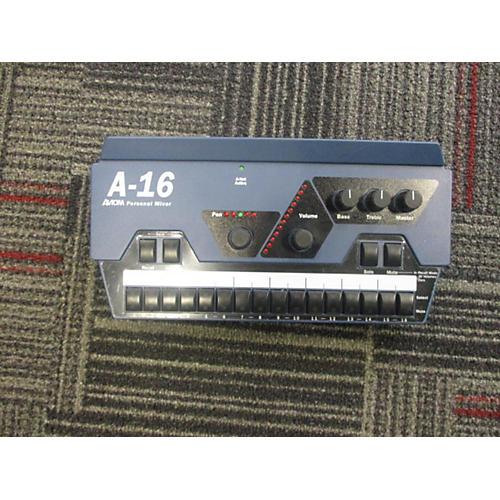 Aviom A16 Audio Converter