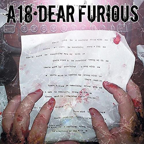 Alliance A18 - Dear Furious