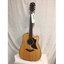 Yamaha A1FM LTD Acoustic Electric Guitar