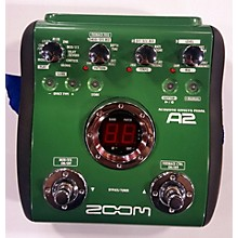 Zoom A2 Effect Pedal