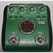 Zoom A2 Pedal