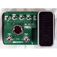 Zoom A2.1U Effect Processor