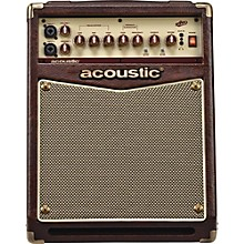 Acoustic A20 20W Acoustic Guitar Amplifier