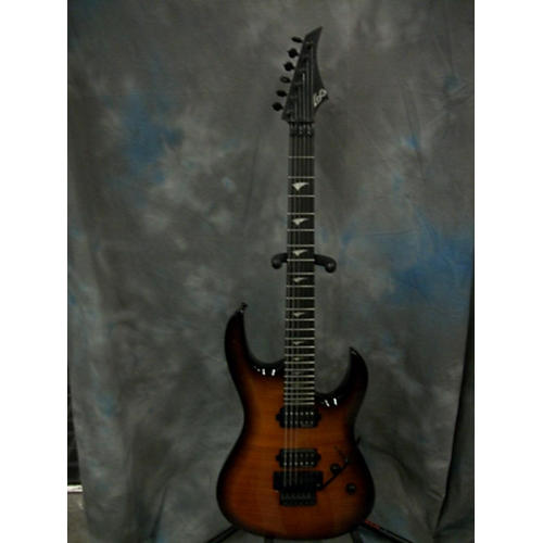 Lag Guitars A200 Solid Body Electric Guitar