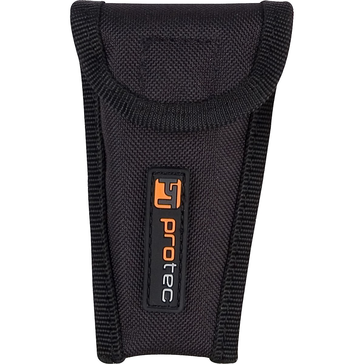 Protec A203 Deluxe Small Brass Padded Mouthpiece Pouch