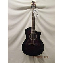 Ibanez A300 E Tcs Acoustic Electric Guitar