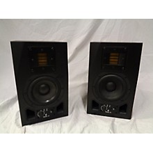Adam Audio A3X 2-Way Pair Powered Monitor