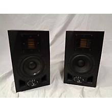 Adam Audio A3X 2-Way Pair Powered Monitor