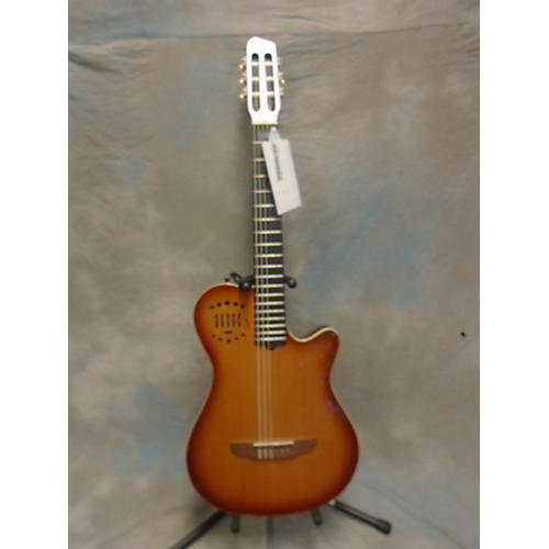 Godin A4 Acoustic Electric Guitar