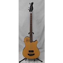 Godin A4 ULTRA SA Acoustic Bass Guitar