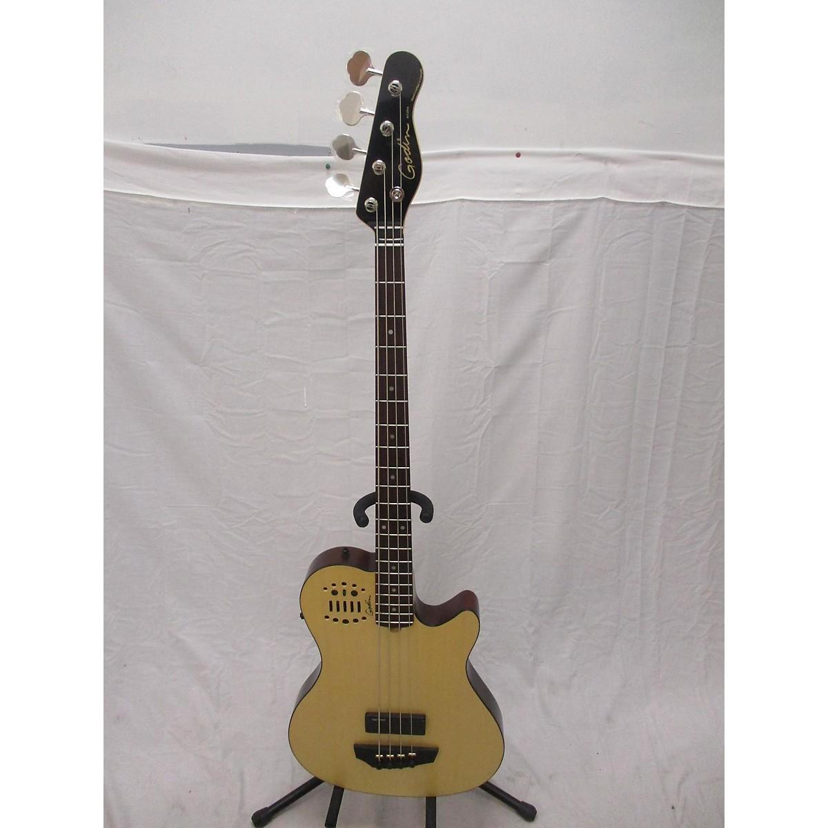 Godin A4 Ultra Electric Bass Guitar