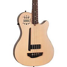 Godin A4 Ultra Natural SA Acoustic-Electric Bass Guitar Level 1 Natural Rosewood Fretboard