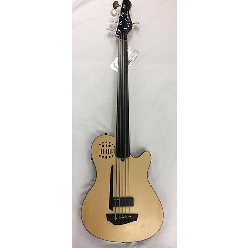 Godin A5 Ultra 5 String Bass Acoustic Bass Guitar