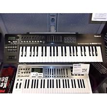 Roland A500PRO MIDI Controller