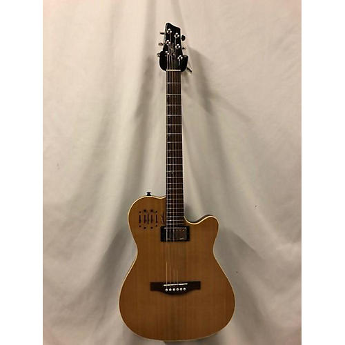Godin A6 Ultra Acoustic Electric Guitar