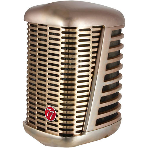 CadLive A77 Large-Diaphragm Dynamic Vocal Mic