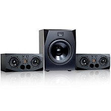 Adam Audio A77X and Sub15 2.1 Package
