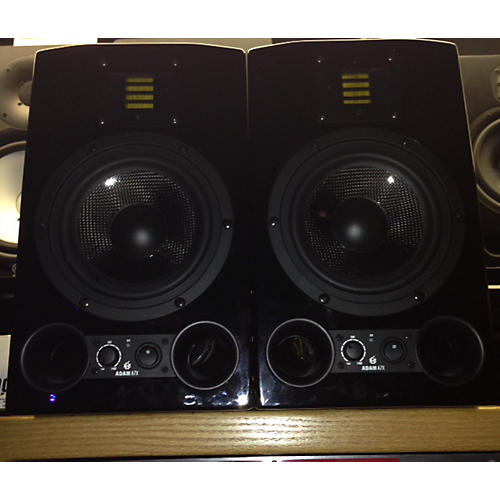 Adams A7X (PAIR) Powered Monitor