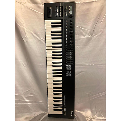 Roland A800PRO MIDI Controller