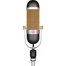 AEA Microphones A840 Bidirectional Big Ribbon Active Studio Microphone