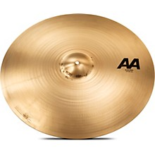 Sabian AA Bash Ride Cymbal Brilliant