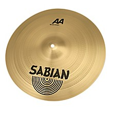 Sabian AA Drum Corps Cymbals Level 1 21 in.