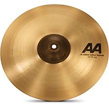 Sabian AA El Sabor Splash Cymbal