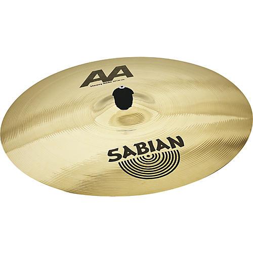 Sabian AA Heavy Ride Cymbal
