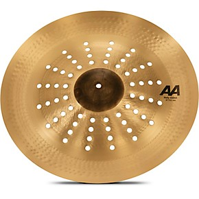 sabian aa holy china cymbal guitar center. Black Bedroom Furniture Sets. Home Design Ideas