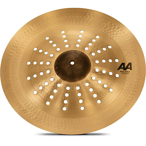 sabian aa holy china cymbal 21 in guitar center. Black Bedroom Furniture Sets. Home Design Ideas