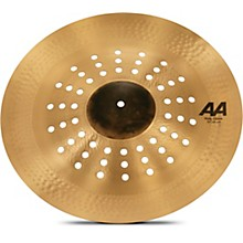 AA Holy China Cymbal Level 2 19 in. 194744137525