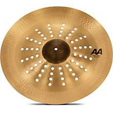 AA Holy China Cymbal Level 2 21 in. 194744045318