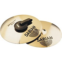 Sabian AA Marching Band Cymbals Level 1 22 in.