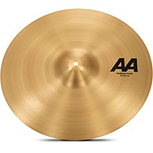 Sabian AA Medium Crash Cymbal