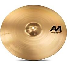 AA Medium Thin Crash Cymbal Brilliant 16 in.