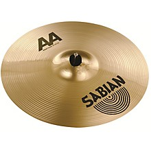 sabian crash cymbals guitar center. Black Bedroom Furniture Sets. Home Design Ideas