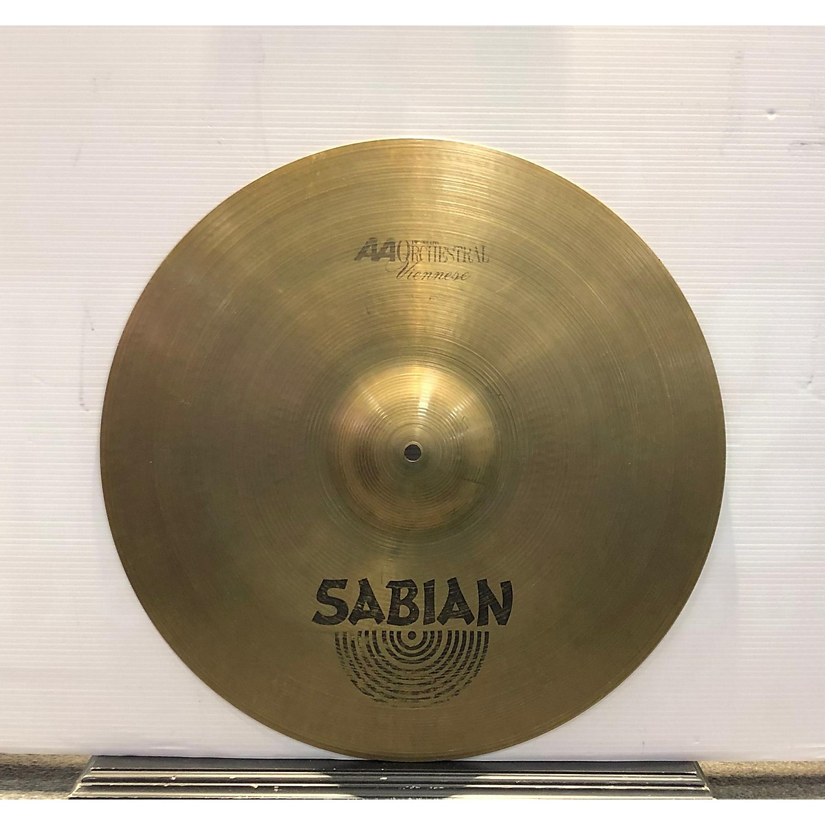 Sabian AA ORCHESTRAL VIENESSE Cymbal