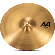 AA Rock Crash Cymbal 16 in.